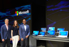 Microsoft Outlines Innovation and Opportunities on the Intelligent Edge at Computex 2019