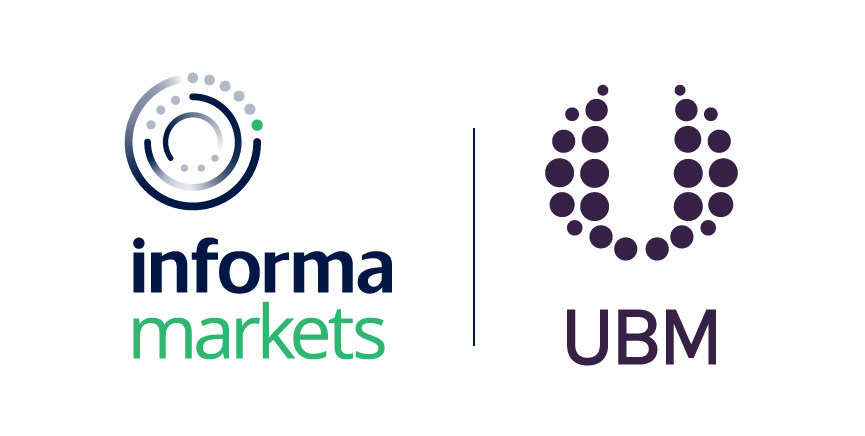 Logo of Informa Markets/UBM
