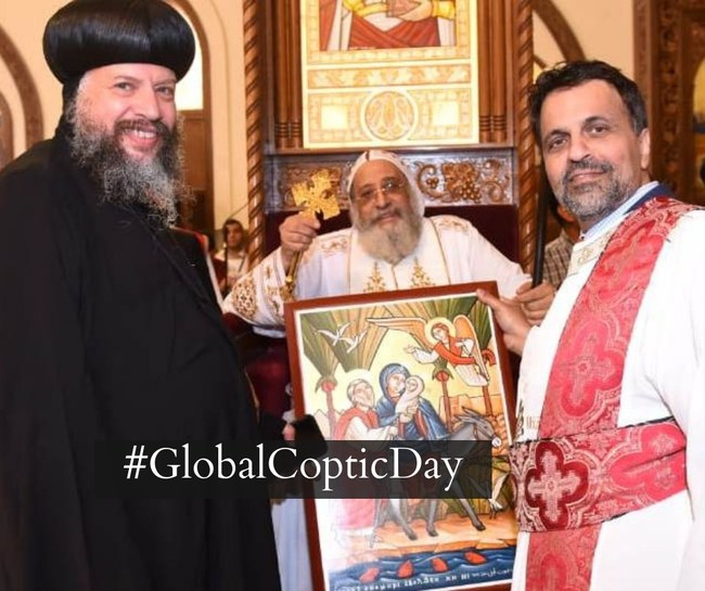 060a3e24 President Donald J. Trump Issues Official Message to Coptic Orthodox ...