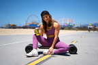 Phenom Athlete and Social Media Star Demi Bagby Signs with C4®