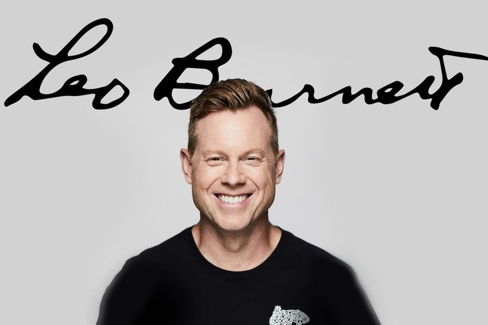 Bob Winter Returns to Leo Burnett Group Detroit as Chief Creative Officer, Builds New Studio to Support Cadillac Brand