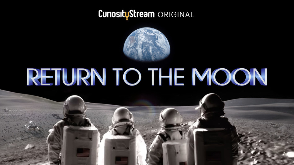 """Return to the Moon"" premieres on CuriosityStream June 13th, and is available to watch any time on demand."
