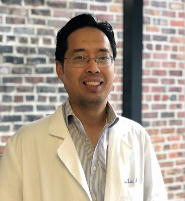 Dr. Davis Liu, Chief Clinical Officer of Lemonaid Health