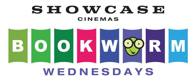 (PRNewsfoto/Showcase Cinemas)
