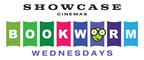 Showcase Cinemas Offers FREE Movies for Kids This Summer with its Bookworm Wednesdays Reading Program