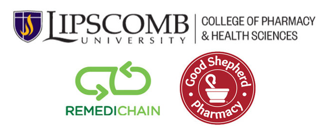 The nonprofit Good Shepherd Pharmacy and Lipscomb University have joined blockchain company RemediChain to launch a nationwide consortium to reclaim medicines and track prescription waste. They're now seeking additional university partners to serve as nodes in the network.