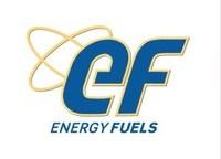 Energy Fuels Inc. (CNW Group/Energy Fuels Inc.)