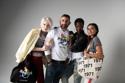 Womens Queen Band Logo Brian May College Hoodie Sweatshirt