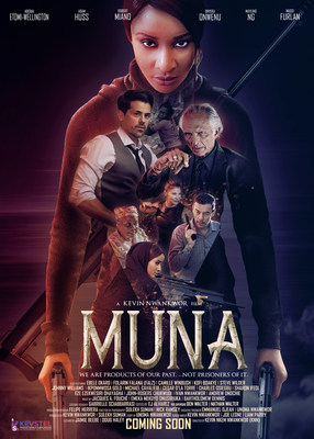 Muna Movie Poster