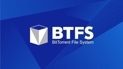 BTFS Logo