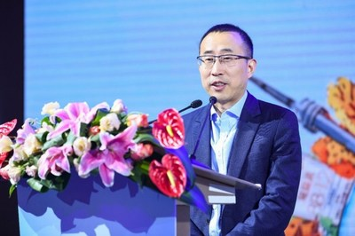 Chinese Nutrition Society Launches Healthy China Nutrition Union to Empower the National Health