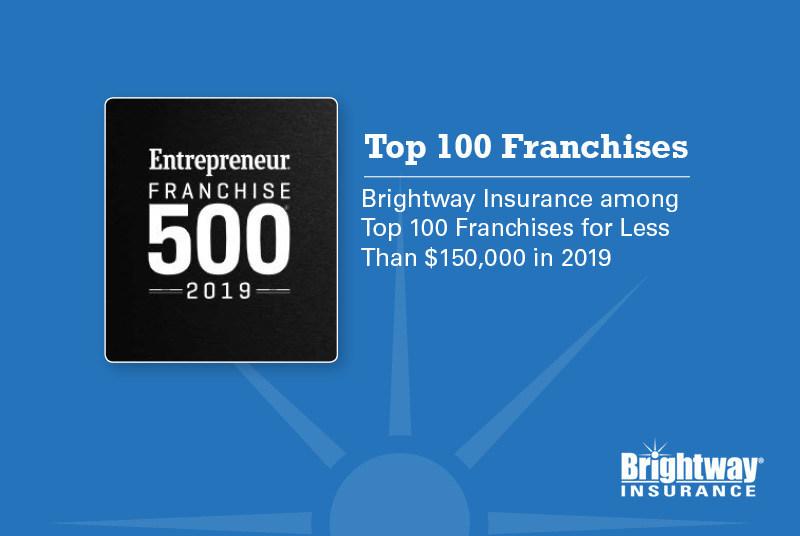 (PRNewsfoto/Brightway Insurance)