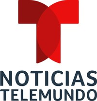 (PRNewsfoto/Noticias Telemundo)