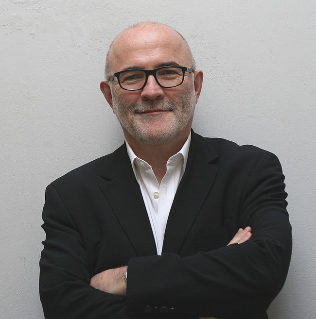Ian McGowan, Orion Biotechnology's CMO (PRNewsfoto/Orion Biotechnology Canada)