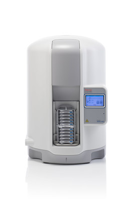 New Instrument for Automated Antimicrobial Susceptibility Testing Provides Gold Standard-Level Minimum Inhibitory Concentration (MIC) Accuracy(1)