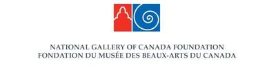 Logo: National Gallery of Canada Foundation (CNW Group/National Gallery of Canada)