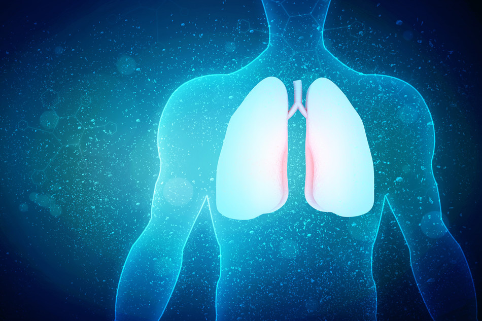 Pulmonary Fibrosis Patient Registry Research Presented At