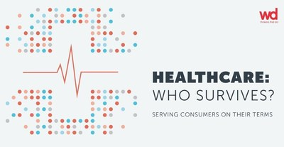 The future of healthcare is here. WD's new white paper explores facility preferences and trends based on age groups and more.