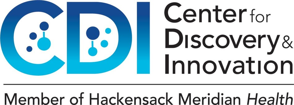 Center for Discovery and Innovation (PRNewsfoto/Hackensack Meridian Health)