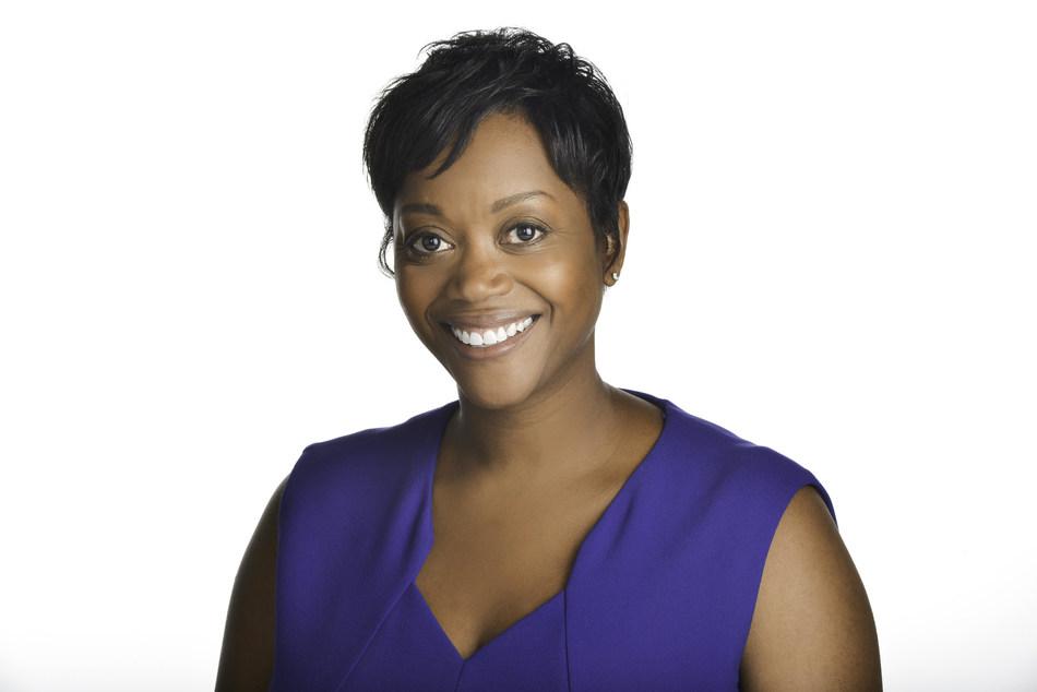 Ebony Lee, Managing Director for Graduate Programs, 2U, Inc.