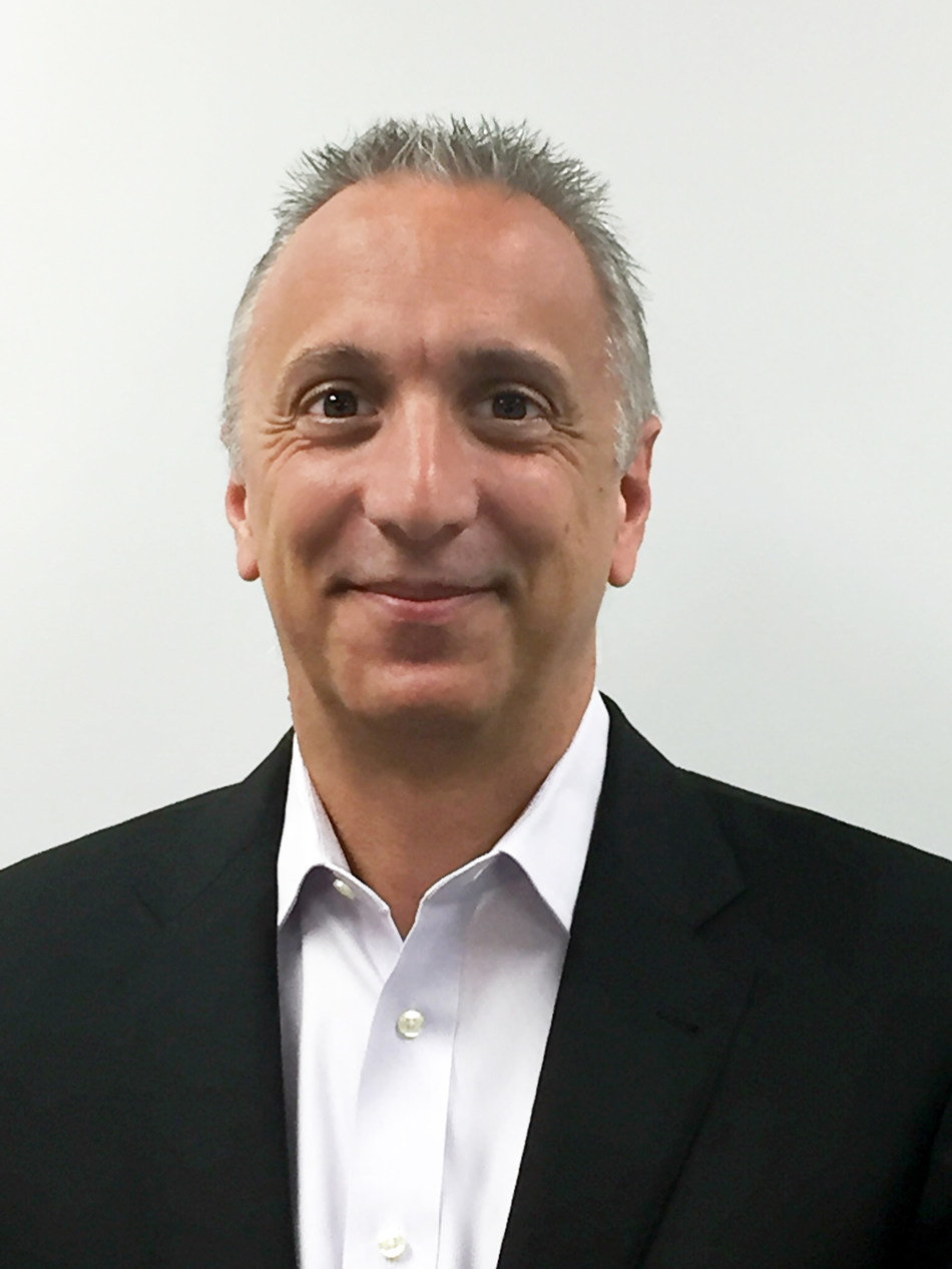 Joe Warchol, AMPAC Fine Chemicals' new Chief Financial Officer