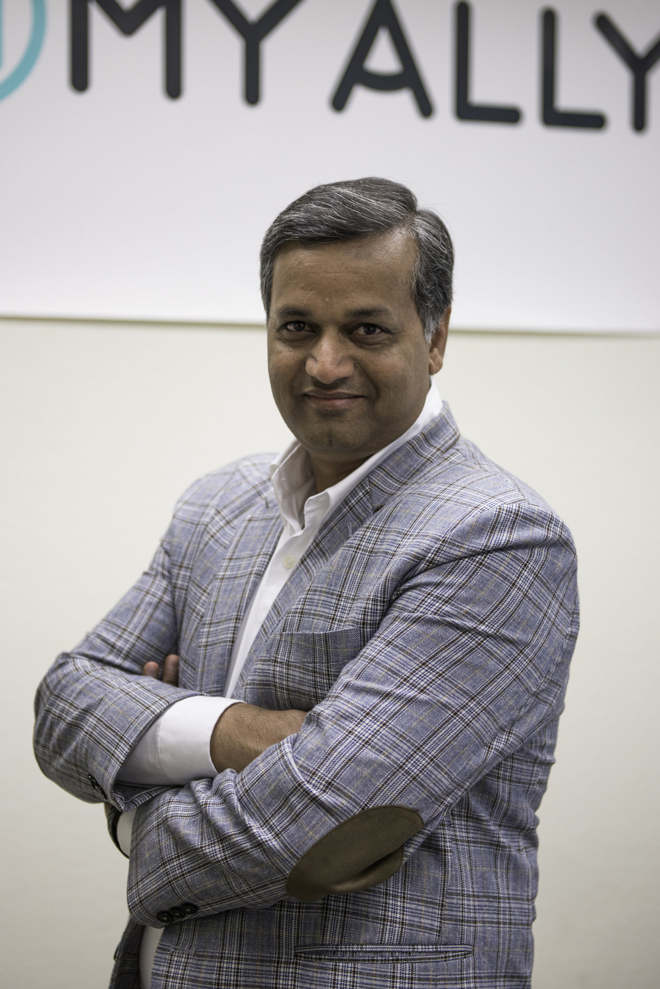 Mahesh Baxi, Senior Vice-President of Customer Success & Machine Learning Operations