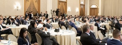 Anthony Ritossa's 8th Global Family Office Summit in Dubai enjoyed record attendance