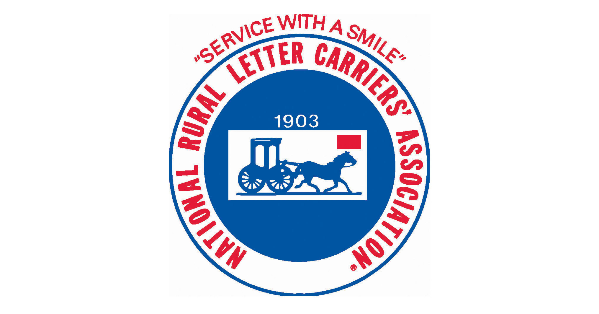 National Rural Letter Carriers' Association (NRLCA) Reaches