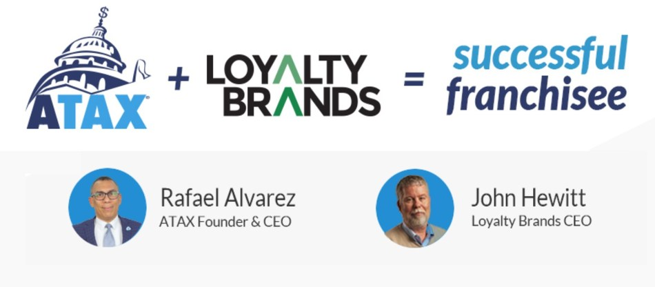 ATAX Franchise & Loyalty Brands