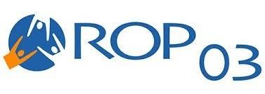 Logo : Regroupement des organismes de personnes handicapées de la région 03 (ROP03) (Groupe CNW/Regroupement des organismes de personnes handicapées de la région 03 (ROP03))