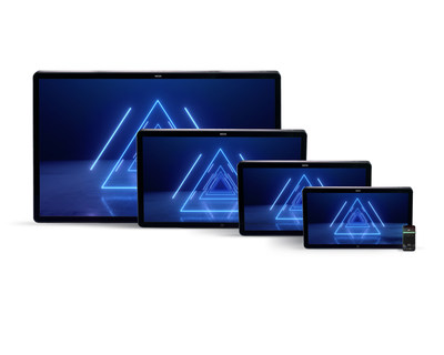 ATOMOS INTRODUCES NEON: THE ALL-NEW CINEMA MONITOR-RECORDING DISPLAYS SPECIFICALLY DESIGNED TO MEET THE HDR CHALLENGES OF MODERN TV AND FILM PRODUCTION