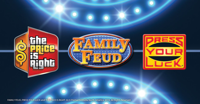 Scientific Games Corporation renewed its contract with Fremantle for the exclusive rights to use three iconic TV game show brands in lottery games through 2022.