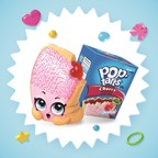 Moose Toys Partners With Iconic Brands to Introduce Shopkins Real Littles