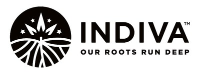 Logo: Indiva Limited (CNW Group/Indiva Limited)