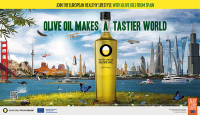 All Star Chefs Host Gastronomic Evening Where European Olive Oils From Spain Shine in Pintxos & Tapas