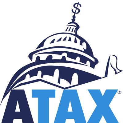 ATAX Logo