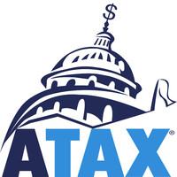 ATAX Logo (PRNewsfoto/ATAX Franchise)