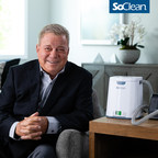 William Shatner Announced as SoClean Spokesperson and Ambassador
