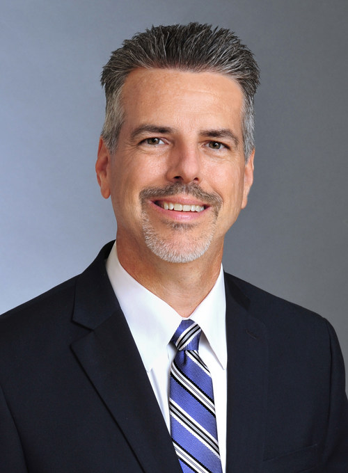 Mike Tegtmeyer, Vice President, Global Infrastructure for AIT Worldwide Logistics