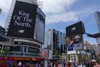 New Balance to Dub Torontonians with a Custom Crown to Honour Kawhi Leonard