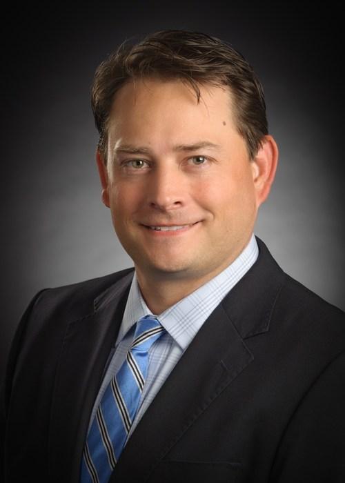 Brett Hecker, Chief Information Officer, TricorBraun.