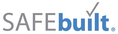 SAFEbuilt logo (PRNewsfoto/SAFEbuilt)
