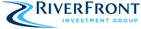 RiverFront Investment Group and Strategas Asset Management are pleased to announce the launch of the RiverFront Strategas Policy Opportunities Portfolio, now available in the RiverFront suite of investment solutions. (PRNewsfoto/RiverFront Investment Group, LLC)