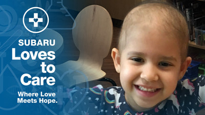 Subaru and the Leukemia & Lymphoma Society Continue to Spread Hope & Warmth to Cancer Patients Nationwide