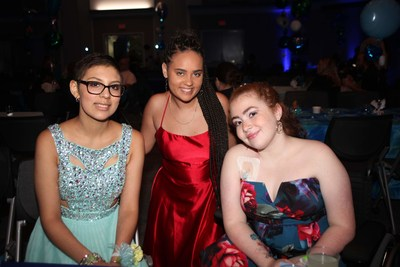 On Friday, May 31, 2019, patients at St. Joseph's Children's Hospital in Tampa exchanged their hospital gowns for prom attire and celebrated the important rite of passage that every teen should have, no matter how sick. Photo by Kim Wallace