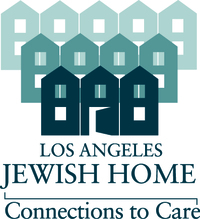 Los Angeles Jewish Home Logo. (PRNewsFoto/Los Angeles Jewish Home)
