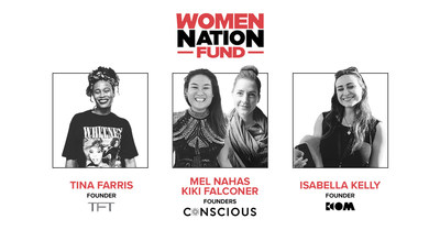 Live Nation's Women Nation Fund Announces Funding For Three Female-Led Live Music Businesses
