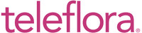 Teleflora Logo (PRNewsfoto/Teleflora)