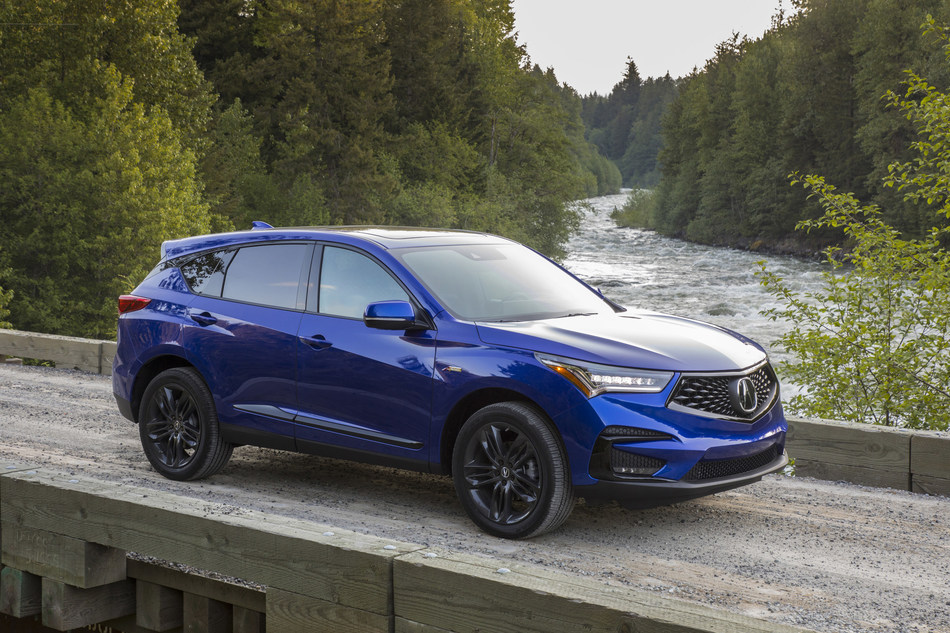 American Honda announced May sales results today and led by a new May record for the RDX, Acura brand reported an overall increase of 5.7 percent for the month.