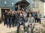 Landscape Software Firm LMN Marks Massive 10 Year Growth With Move to New Headquarters